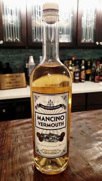 Vesper with Mancino