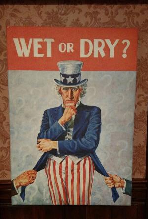American Prohibition Museum 1