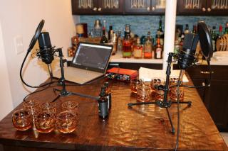 Modern Bar Cart podcast 2