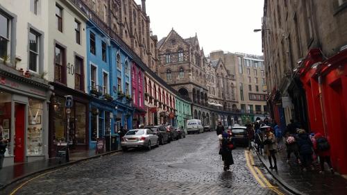 Edinburgh Tales on Tour